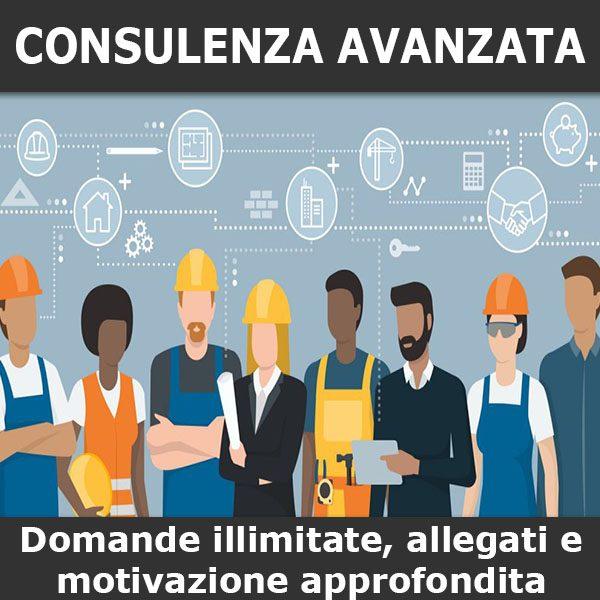 consulenza diritto del lavoro avanzata