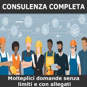 consulenza diritto del lavoro completa